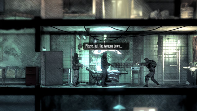 скачать игру The Mine Of War - фото 11